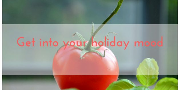 Get into the holiday mood and learn Spanish with your children