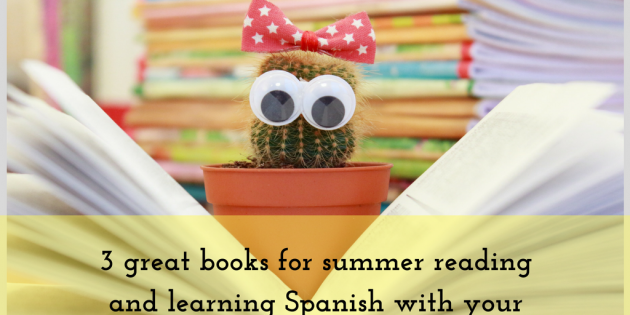 read and learn Spanish